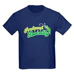 Produced Locally Kids Dark T-Shirt
