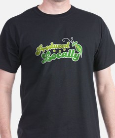 Produced Locally T-Shirt