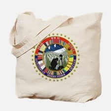 IN MEMORY STARS Tote Bag
