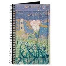 The White Rose Journal