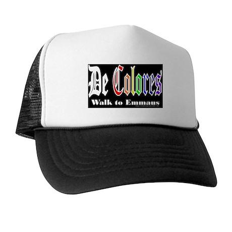Emmaus Trucker Hat