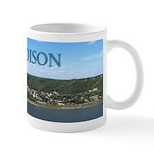Madison, Indiana Small Small Mug