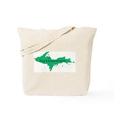 Keweenawesome Tote Bag