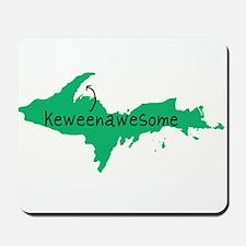 Keweenawesome Mousepad
