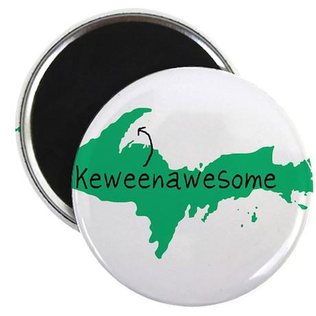 Keweenawesome Magnet