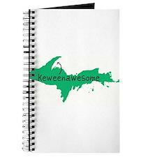 Keweenawesome Journal