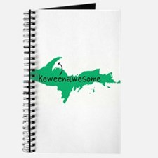 Keweenawesome Journal