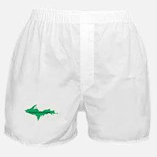 Keweenawesome Boxer Shorts