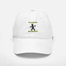 "ArtGumbo ""De Ja Voo Doo"" Baseball Baseball Cap"