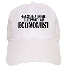 Funny Economist Baseball Cap