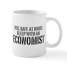 Funny Economist Mug