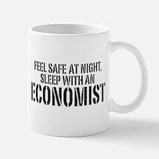 Funny Economist Small Mugs