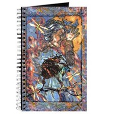 Raven Goddess Journal