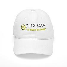 2nd Squadron 13th Cavalry Baseball Cap