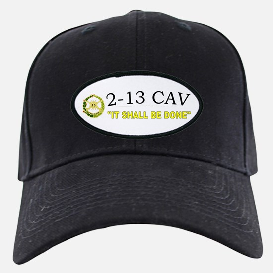 2nd Squadron 13th Cavalry Baseball Hat