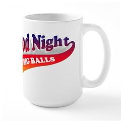 Wipeout Mug
