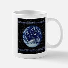 Thalassian Mug