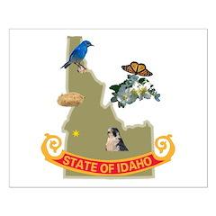 Idaho Posters