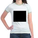 Choke on a Preztel Jr. Ringer T-Shirt