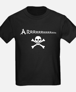 Arrrr Pirate Cheer T