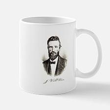 Unique John wesley Mug