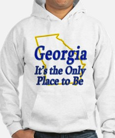 Only Place To Be - Georgia Hoodie