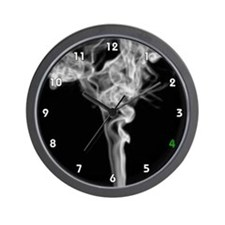 About that Time Wall Clock