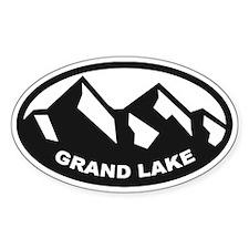 Grand Lake Decal