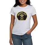Day County Sheriff Women's T-Shirt