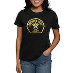 Day County Sheriff Women's Dark T-Shirt