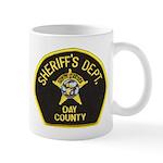 Day County Sheriff Mug
