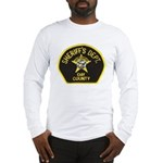 Day County Sheriff Long Sleeve T-Shirt