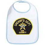 Day County Sheriff Bib