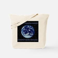Thalassian Tote Bag