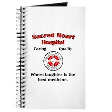 Sacred Heart Journal