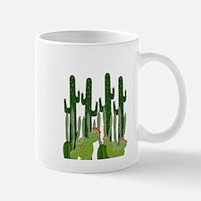 IN THE HEAT Mugs