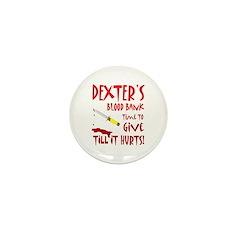Dexter Mini Button