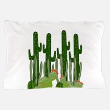 IN THE HEAT Pillow Case