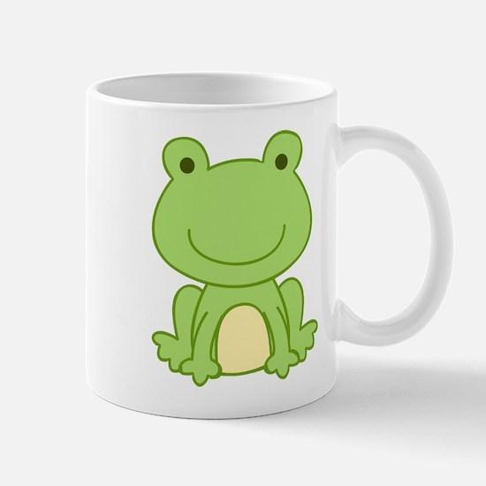 Laguna Frog Mug