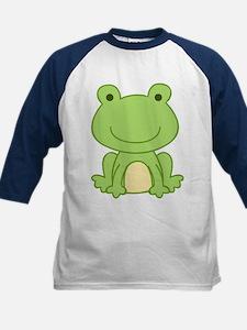 Laguna Frog Kids Baseball Jersey