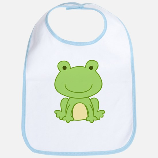 Laguna Frog Bib