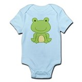 Frog Bodysuits