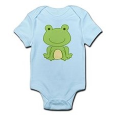 Laguna Frog Infant Bodysuit