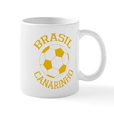 Canarinho Mug