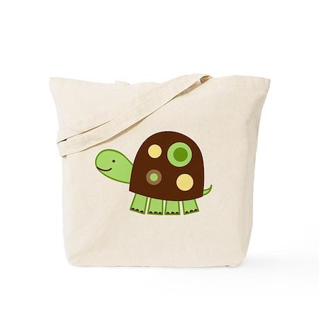Laguna Turtle Tote Bag