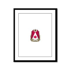 Canadian Gifts Framed Panel Print