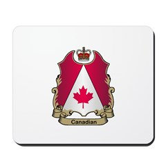 Canadian Gifts Mousepad