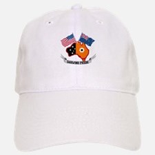 Darwin's Pride Baseball Baseball Cap