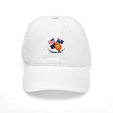 Darwin's Pride Baseball Cap