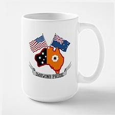 Darwin's Pride Mug